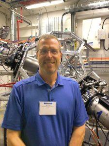 Dan Crews - Precision Motion Systems Expert